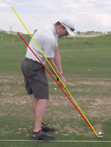 Matching Shaft Plane Golf Instruction Online Forum Page 1